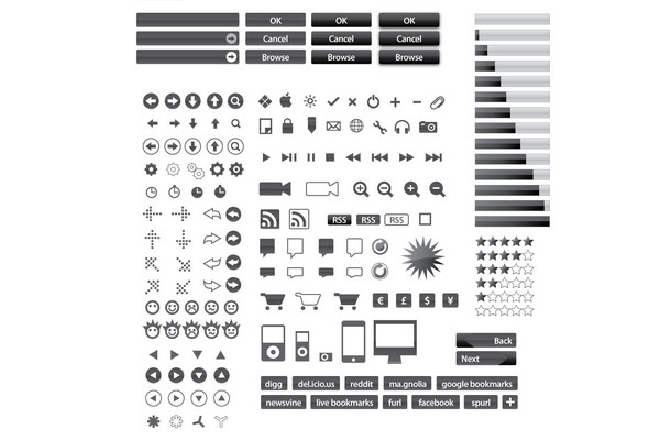lovely-vector-icons