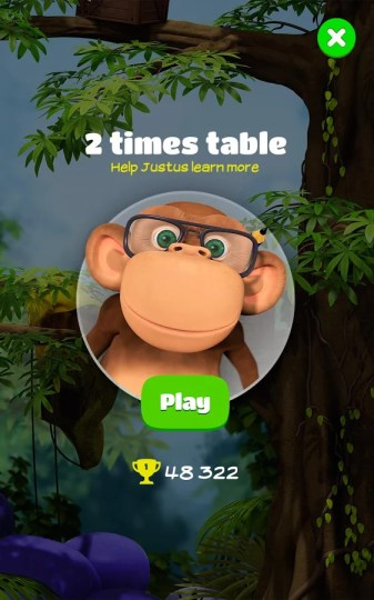 10monkey - best android apps for kids