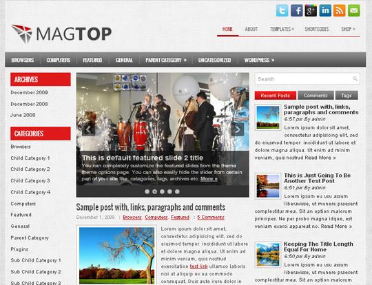 magtop
