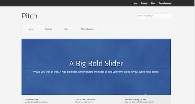 pitch-free-business-wordpress-theme