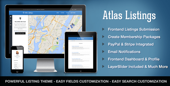 atlas directory wordpress theme