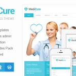 12 Best Health and Medical WordPress Themes