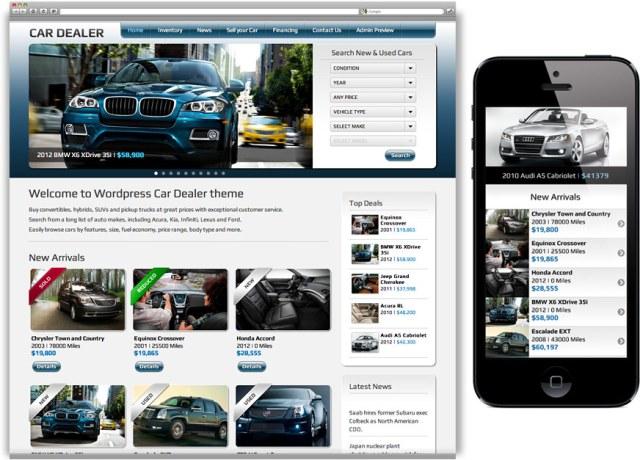 car-dealer-wordpress-theme
