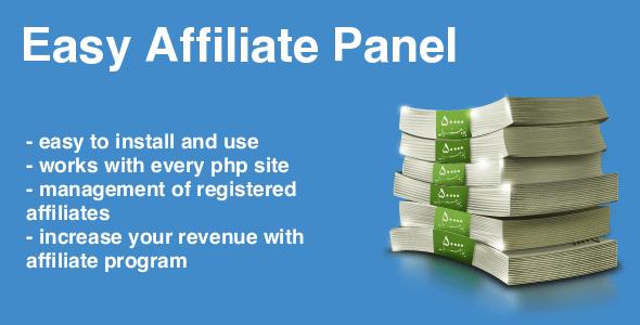 easy-affiliate-panel