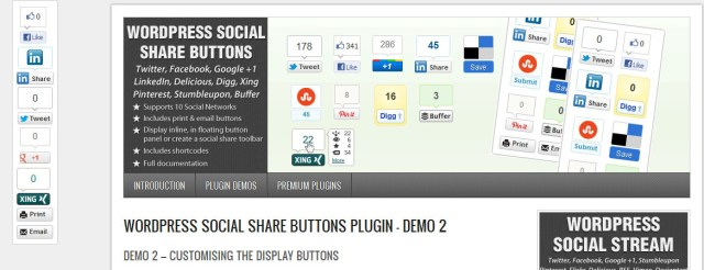 social-share-plugin-wordpress