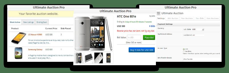 ultimate-auction-pro-wordpress-plugin