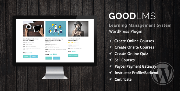 good-lms-plugin-wordpress