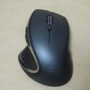 3ボタンマウスを使っている人は、今すぐ多ボタン(5ボタン以上)に買い替えるべきだ