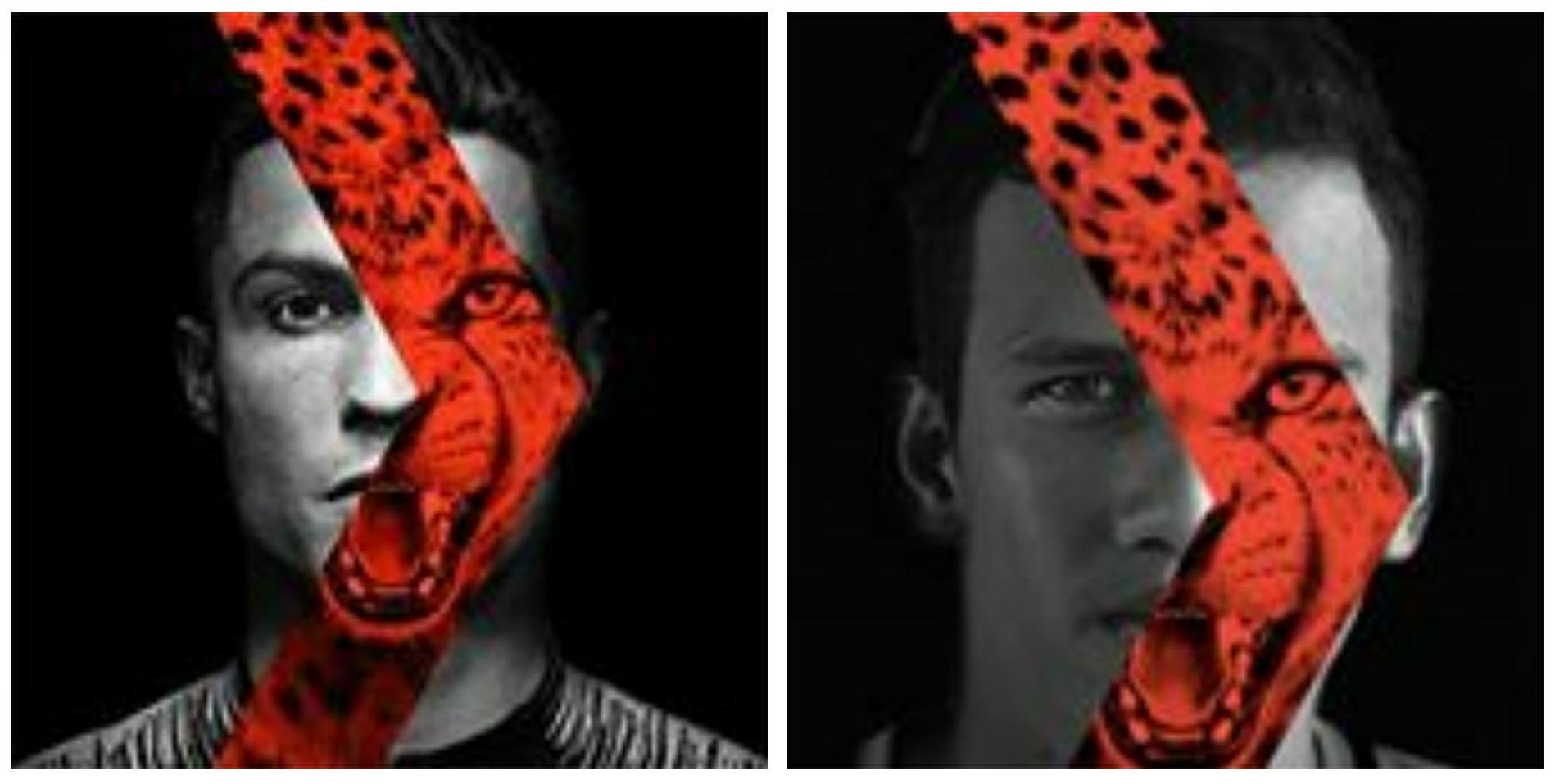1319884d317 Cara Edit Foto Seperti Sponsor Nike IG Cristiano Ronaldo ...