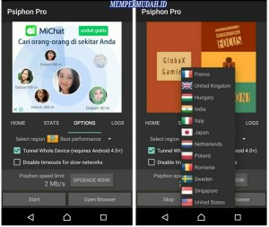 Cara NontonPutar Video YouTube Tanpa Kuota Internet di Android 3