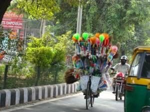 A bike 3