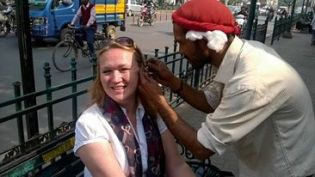 Lucknow Ear Cleaner