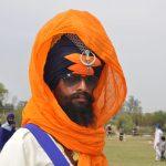 Portrait Holla Mohalla, Punjab