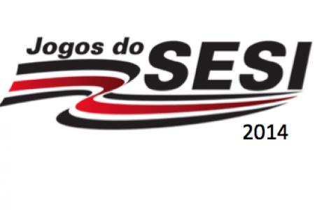 Jogos do SESI SP 2014