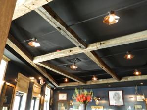 Restaurant-Soundproofing