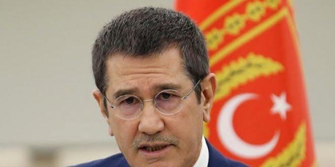 Bakan Canikli'den 'Milli denizaltı' müjdesi
