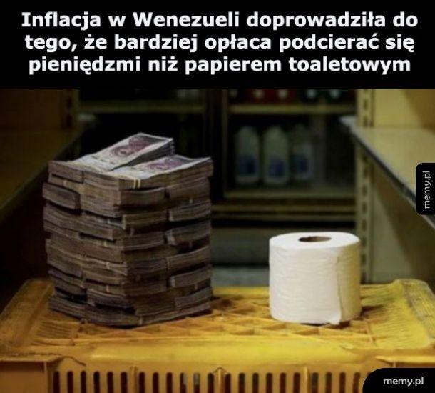 Wenezuela - Memy.pl