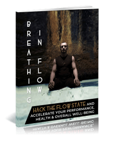 breathing in flow book cover