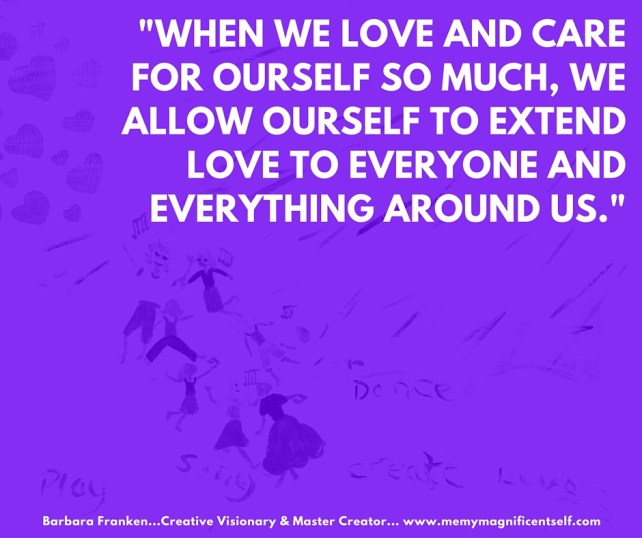 When we can LOVE and CARE for ourself somuch much-4