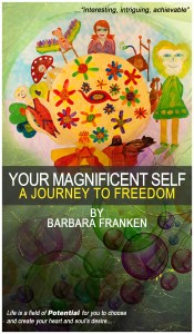 Being Your Magnificent Self, www.memymagnificentself.com