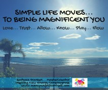 Simple Life Moves