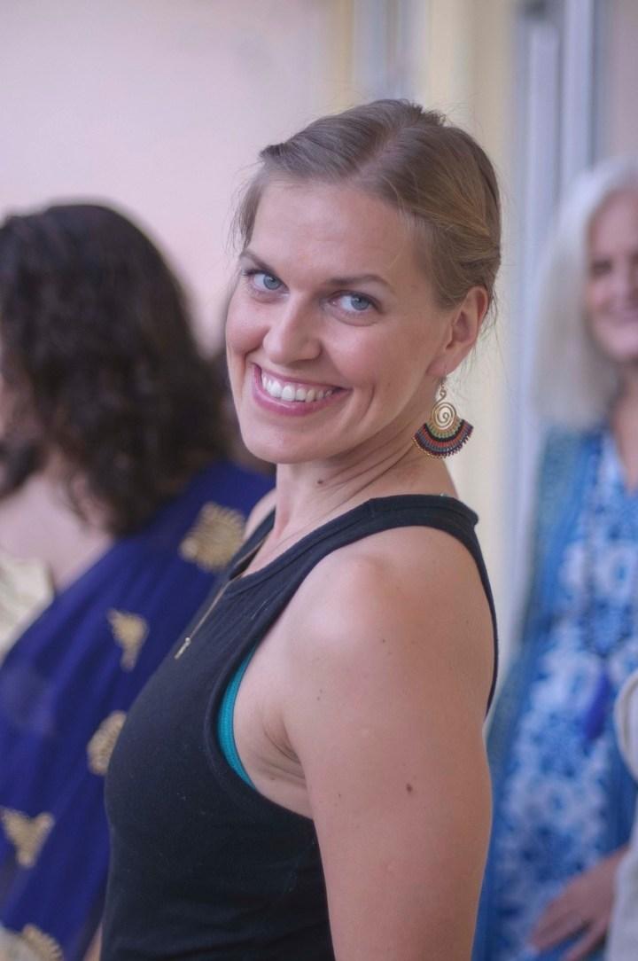 Yogastudio Steglitz Lehrein Dana