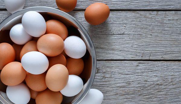 Eggs fatty liver MenElite