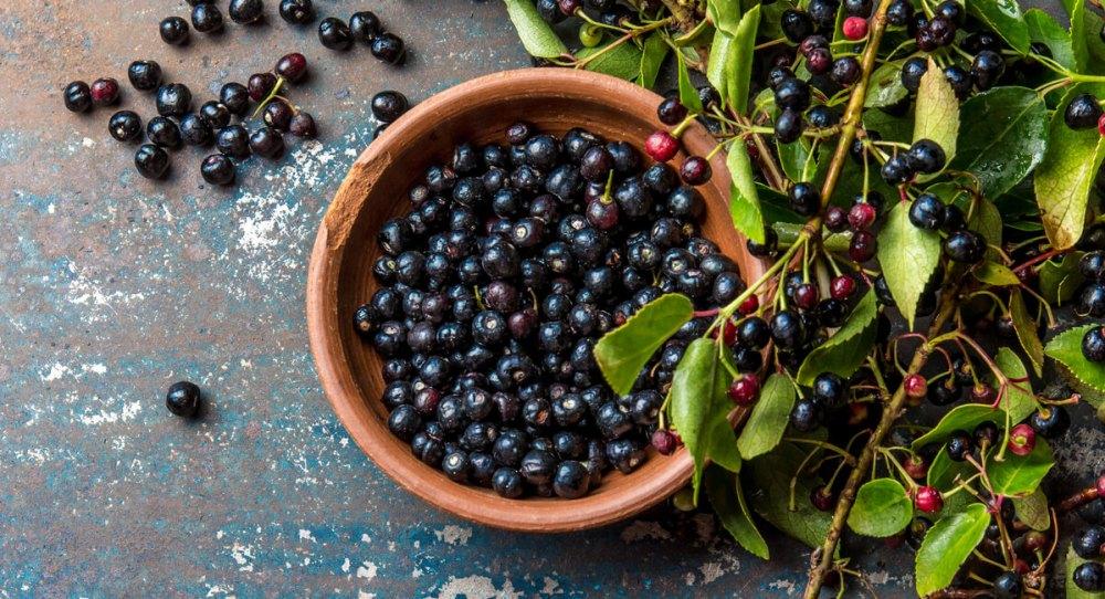 Berries aromatase MenElite