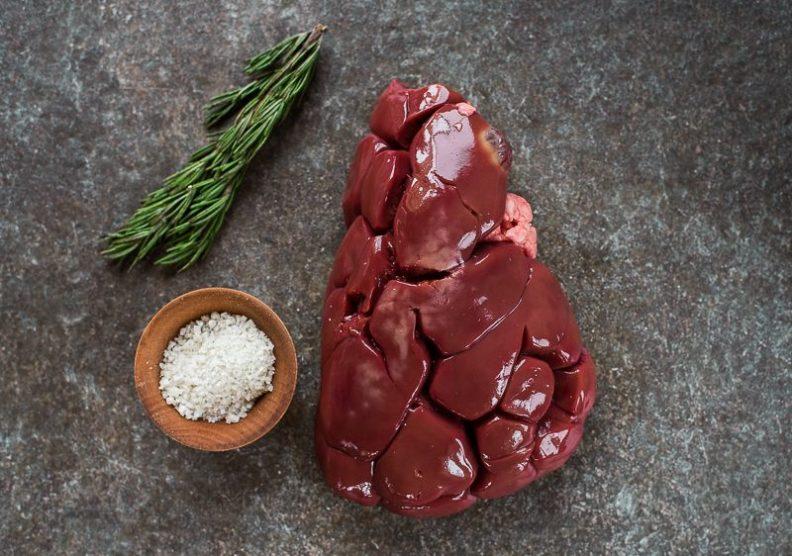 Kidney vitamin B2 dopamine MenElite
