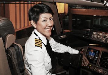 Captain Czarena