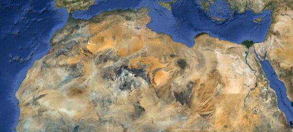 Problématique de la Sécurité du Maghreb