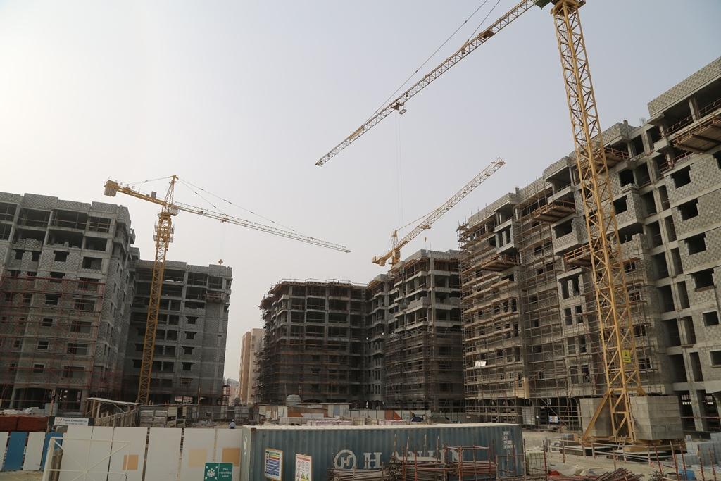 Al Lawzy housing development
