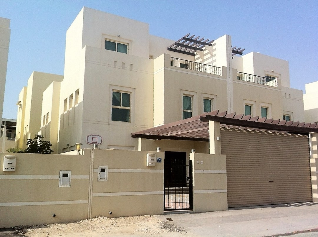 Central Estate Agency