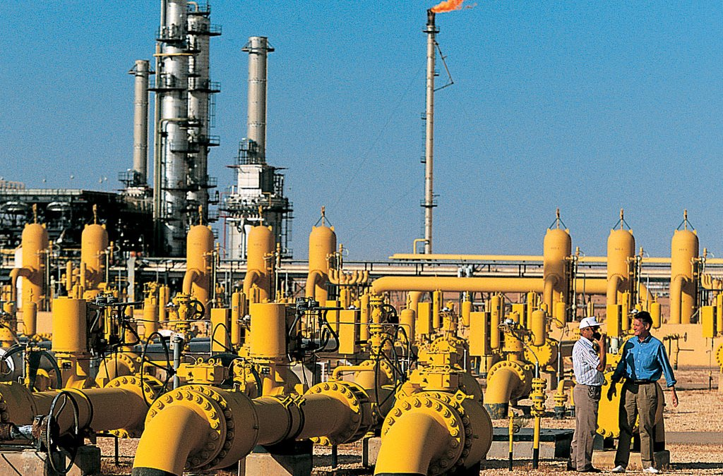 EU and Algeria on energy strategies
