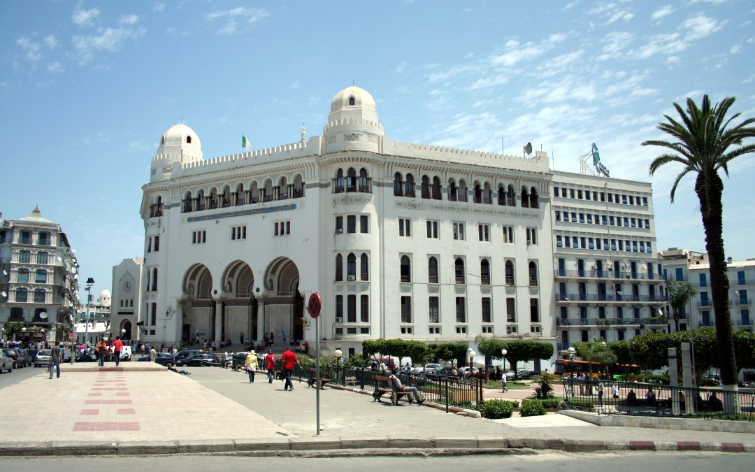 A new Investment Code in Algeria