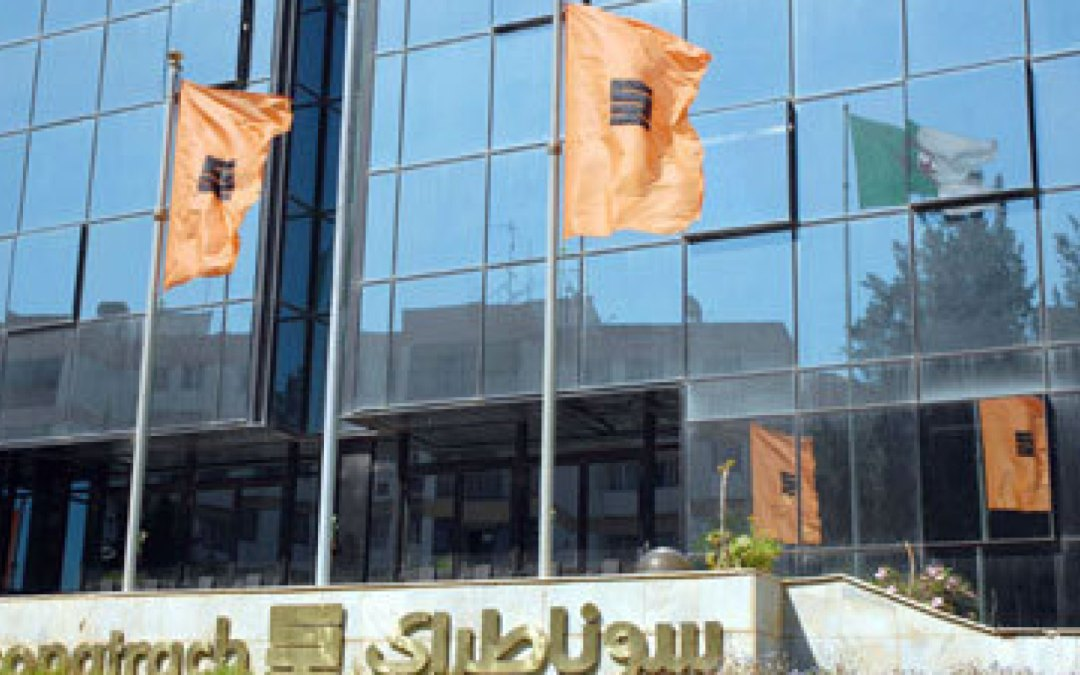 Talk of the CEO of SONATRACH