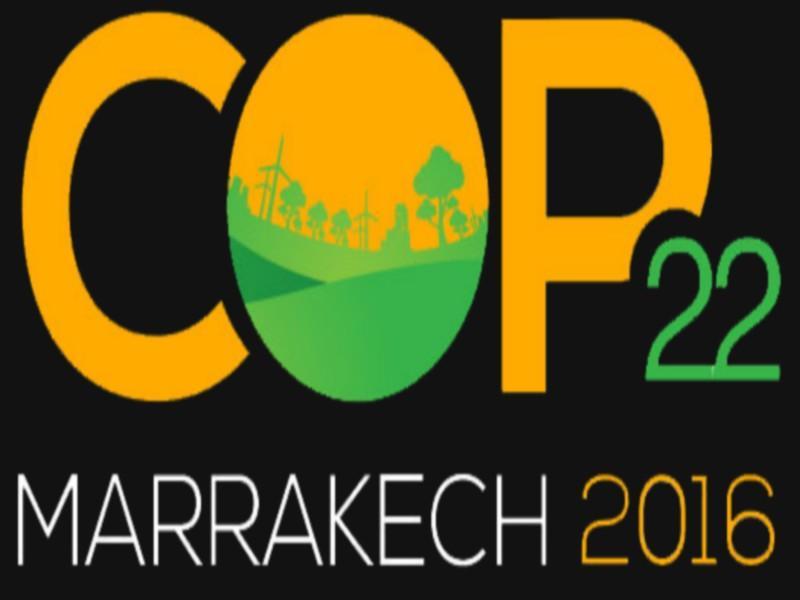 Morocco's preparing its COP 22