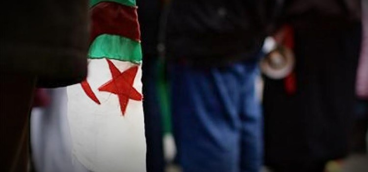 Algeria risk Bankruptcy in less than 5 years