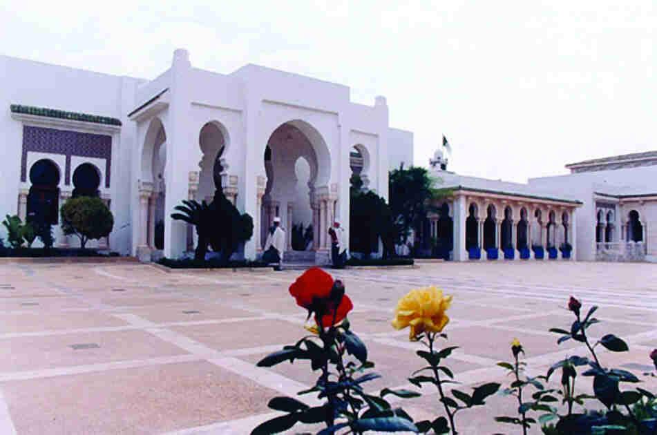 Algeria's 2017 Finance Bill Enacted