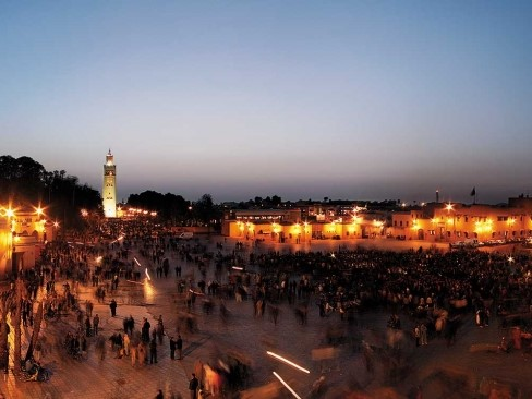 Morocco's COP22: 'COP of action'