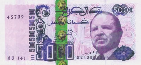 The Reasons for the Slippage of the Algerian Dinar