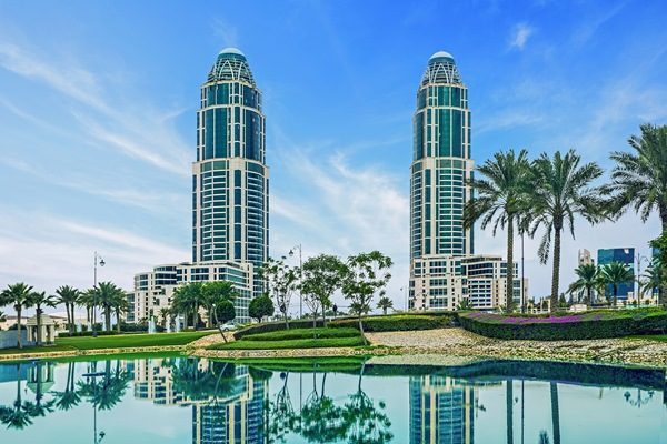 The Construction of Tall Buildings Industry in the GCC