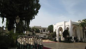 The Council of Ministers, met on Wednesday in Algiers under the chairmanship of the President of the Republic, Abdelaziz Bouteflika.