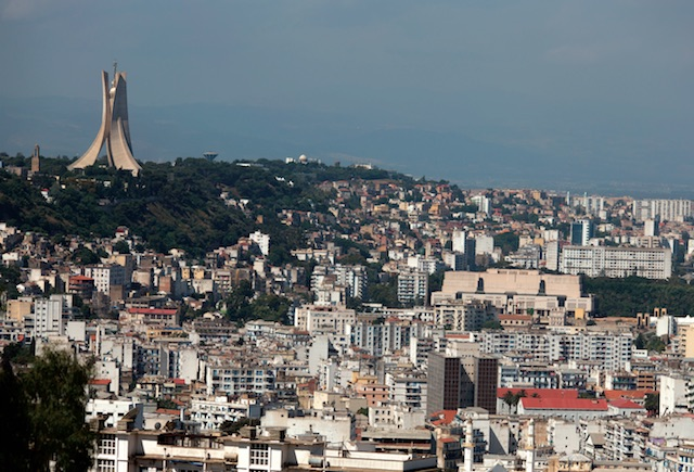 The challenges for the new Government of Algeria