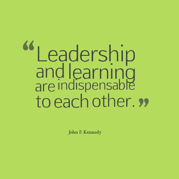 10 Characteristics of Great Leaders