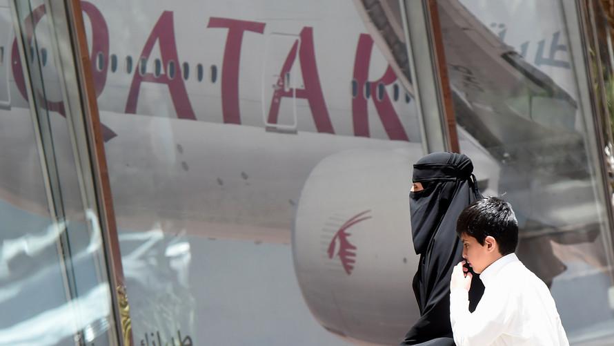 An Old Saudi Arabia's Feud with Qatar