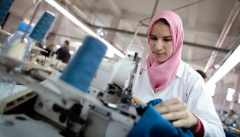 The IMF's outlook for the MENA region