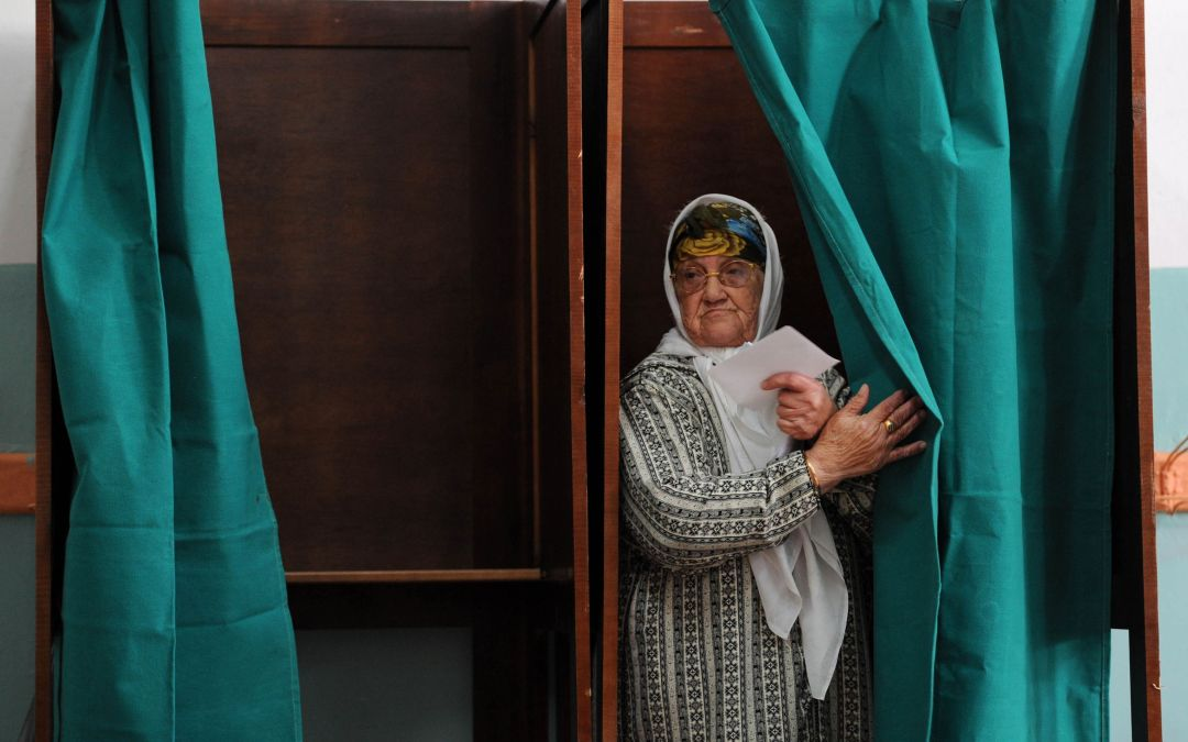 The lessons of the Algerian Local Elections