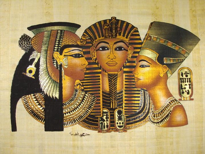 MENA region originating role in the history of human civilization
