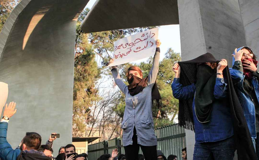 Iran: a new kind of protest movement is taking hold